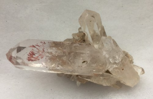 Namibian crystals | Encoded crystal | Dolphin Star Temple